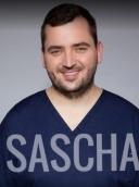 Sascha Prange