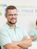 Dr. med. Marcel Hennen