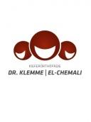 Dr. Frank Klemme und Marc El-Chemali