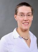 Dr. med. dent. M.Sc. Kathrin Zimny