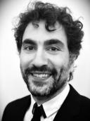 Dr. med. Amir Farhang Gharagozlou