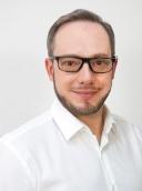 Dr. med. dent. Tobias Mackert