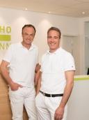 Dres. Florian Bodrogi und Boris Kornetzky