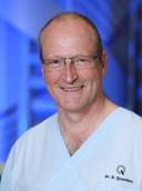 Dr. med. dent. M.Sc. Bernd Quantius
