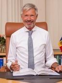 Prof.(Univ.Chisinau) Dr.Dr.med. Stefan Hillejan
