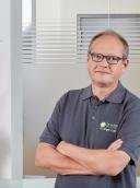 Dr. med. dent. Jürgen Ludolph