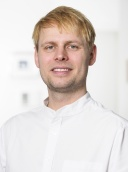 Dr. med. dent. Andreas Hutter M.Sc.