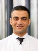 Dr. med. Khalid Sayed Ahmed