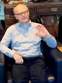 Dr. med. Peter Zech