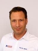 Prof. Dr. med. Oliver Mohrs