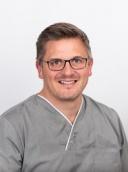 Dr. med. dent. Christian Kuntsch