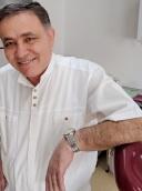 Farouk Sharif