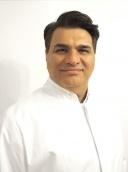 Dr. med. Dr. med. dent. Mehran Masaeili