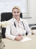 Dr. (OAK RUS) Oxana Aldenhoff