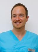 Dr. med. dent. Frederik Hagelauer