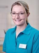 Dr. med. dent. Freya Kirsten