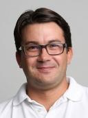 Dr. med. dent. Max Bornebusch