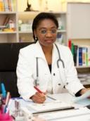 Dr. med. Noelle Solange Nzimegne Nguénang
