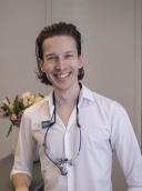 Dr. med. dent. M.Sc. Denis Depenau-Babic