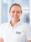 Dr. med. dent. Isabelle Jolk