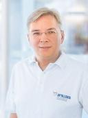 Dr. med. dent. Sebastian Plogmann