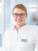 Dr. med. dent. Tanja Schmitt