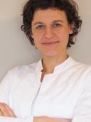 Dr. Juliane Freudenberger