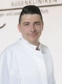 Dr. med. Philipp Ackermann