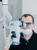Dr. med. dent. Florian Fries