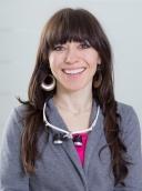 Dr. med. dent. Magdalena Zdrojek-Fernandez