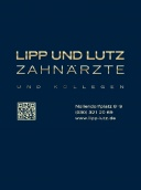 Dr. Markus Lipp & Peter Lutz