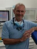 Dr. med. dent. Gerhard Brandt