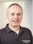 Dr. med. dent. Wolfgang Kaefer