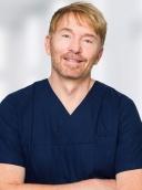 Dr. med. dent. Markus B. Keiner