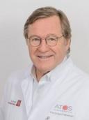 Prof. Dr. med. Peter Habermeyer