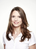Dr. med. dent. Sarah Zimmermann