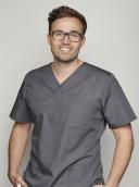 Dr. med. dent. M.Sc. Martin Hoppe