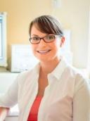 Dr. med. dent. Mary Teucher