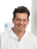 Dr. med. dent. Rainer Erhard