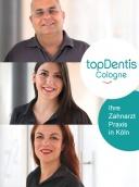 topDentis Cologne MVZ Zahnmedizin und Oralchirurgie