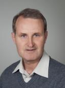 Dr. med. Ulrich Klinsing