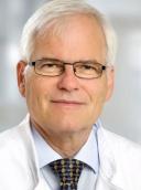 Prof. Dr. med. Michael Ritter