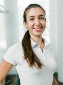 Dr. med. dent. Geraldine Saba