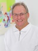 Dr. med. dent. Jürgen Carow
