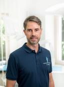 Dr. med. dent. M.Sc. Johannes Wirsing