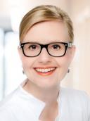 Dr. med. dent. M.Sc. Anne Susan Lauenstein-Krogbeumker