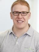 Dr. med. dent. Matthias Blatt