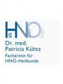 Dr. med. Patricia Kühtz