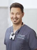 Dr. med. dent. Hannes Kappel