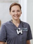 Prof. Dr. med. dent. Stefanie Kappel